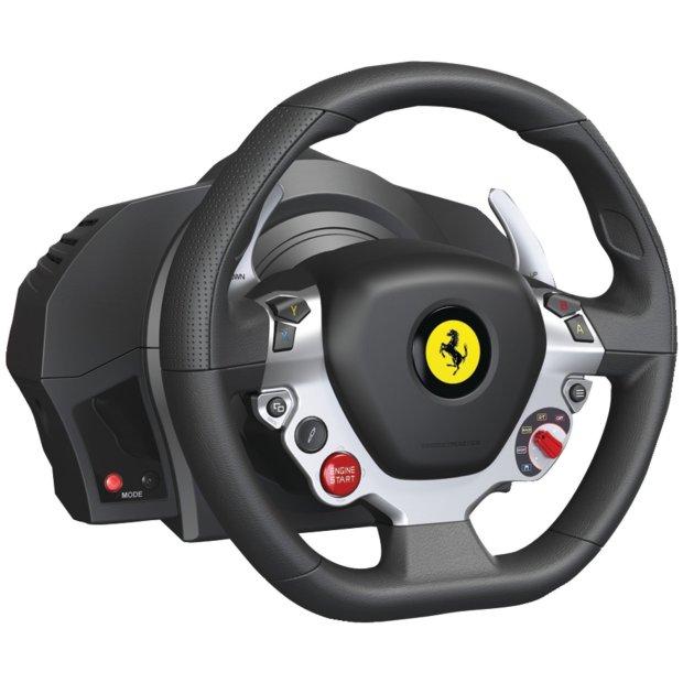 Thrustmaster TX Racing Wheel: Ferrari 458 Italia Edition