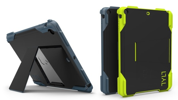 tylt ruggd case for ipad air
