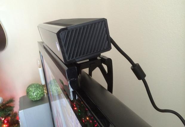 Xbox One Kinect Mount
