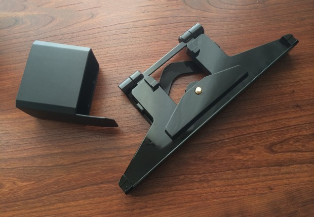 Xbox One Kinect Privacy Shield and Mount