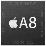 Apple A8 rumors swirl.