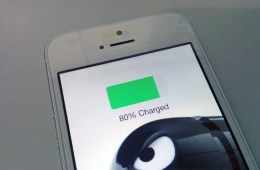 10 tips for better iPhone 5s battery life.