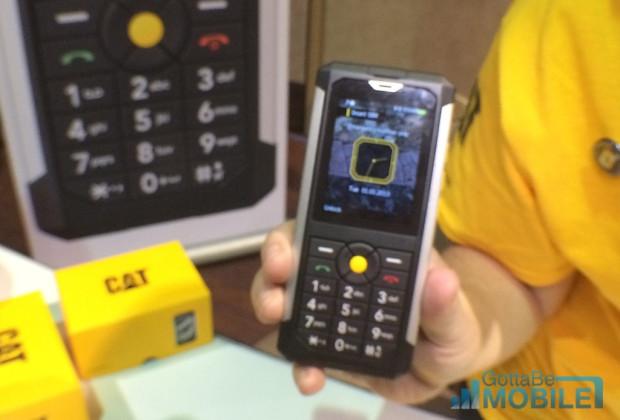 CES Unveiled 2014 -  10-XL