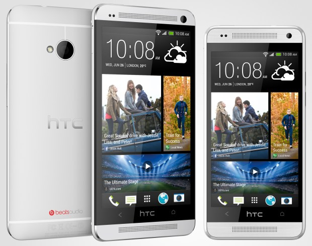 HTC One_HTC One mini Comparison