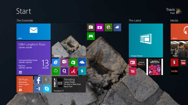 How to Change Your Password in Windows 8 (1)