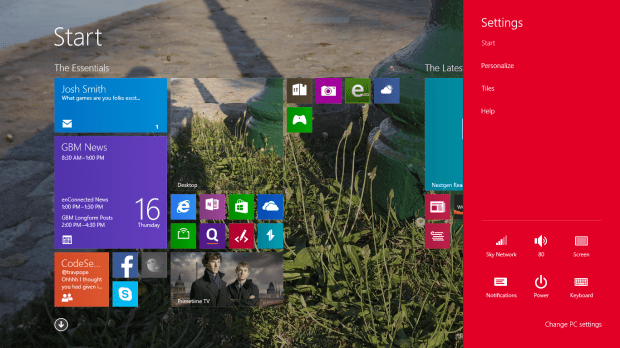 How to Use a Picture as a Password in Windows 8 (3)