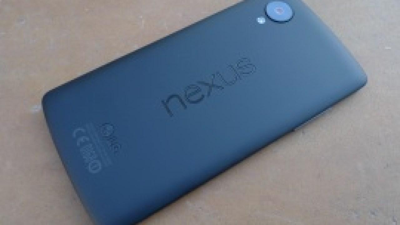 25 Hidden Nexus 5 Features