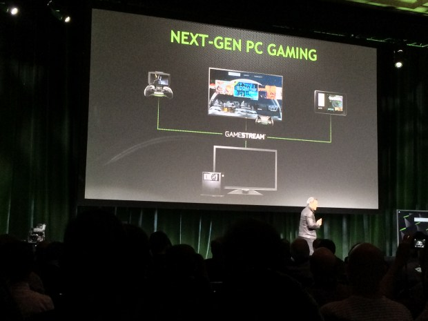 Nvidia CES 2014 (1)