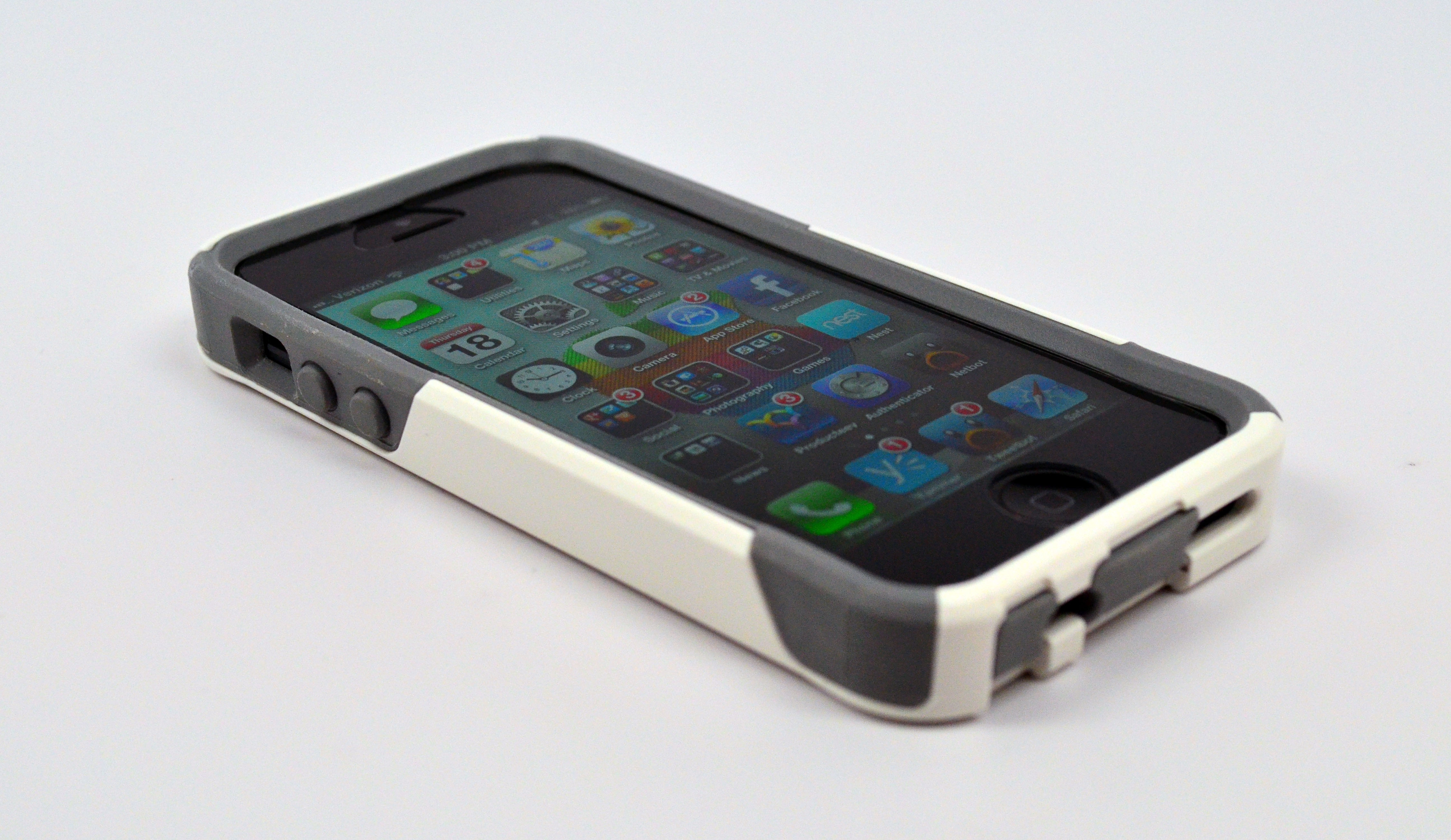 OtterBox Commuter Series iPhone 5 89a3dc41f9