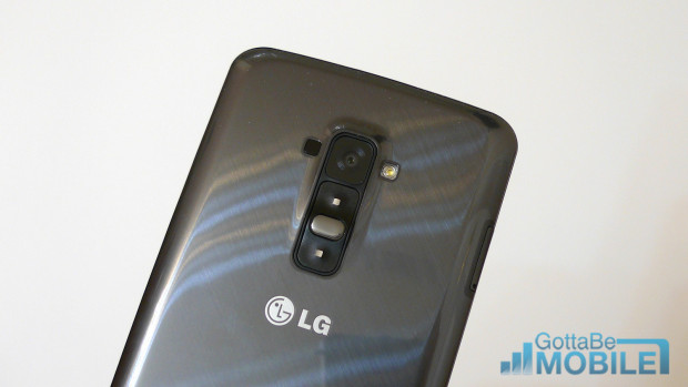 This is the curved LG G Flex