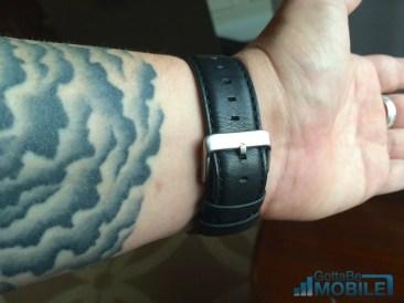 Pebble Steel Hands On - 015-XL