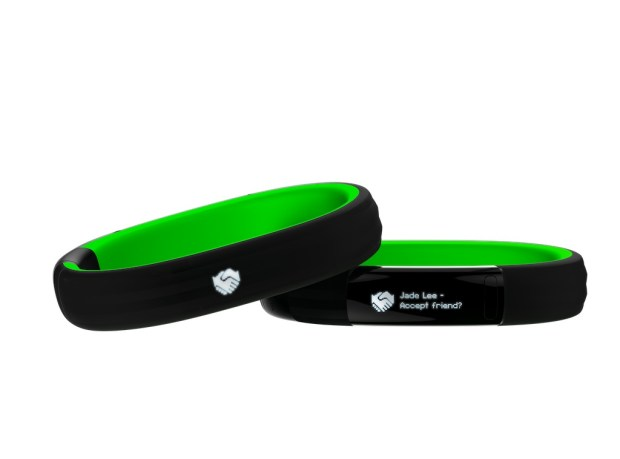 The Razer Nabu is a smart band offers notifications, fitness tracking and more.