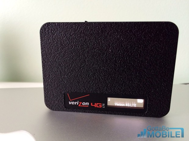 The Verizon Ellipsis Jetpack is a very capable personal hotspot that is also affordable.