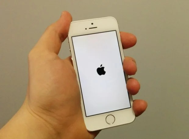 There are still some iPhone 5s problems on iOS 7.