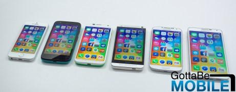 iPhone 6 screen size comparison - 003