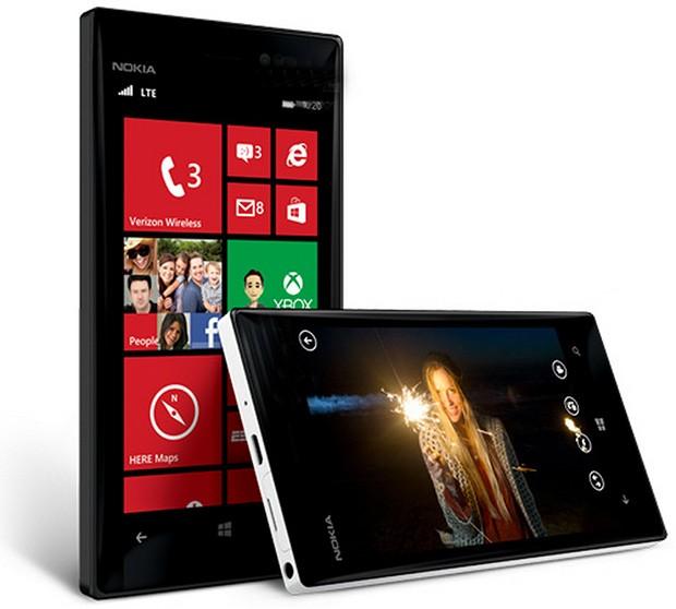 Verizon - Nokia Lumia 928