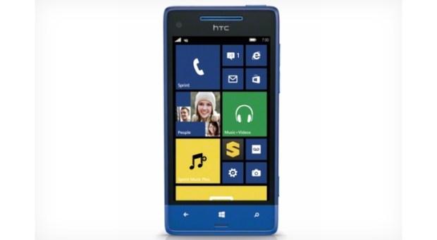 Sprint - HTC 8XT