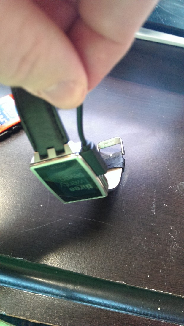 pebble steel stronger magnetic charger