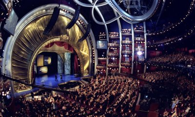 Watch the 2014 Oscars Live Stream from ABC (Image via Oscars)
