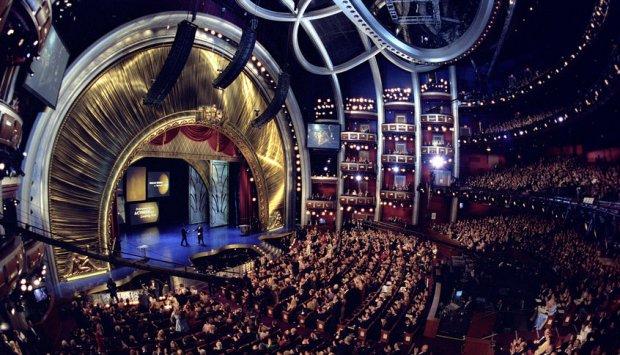Watch the 2014 Oscars Live Stream from ABC (Image via Oscars)