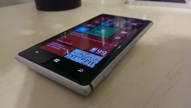 Software updates won't bring new hardware features to devices like the Lumia 925.