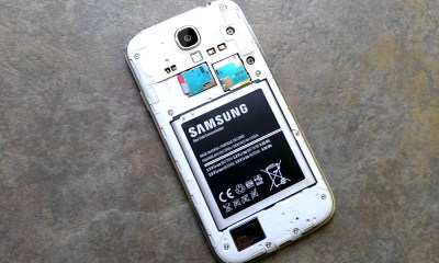 The Samsung Galaxy S4 Android 4.4 Update changes what apps can do with the Micro SD card.