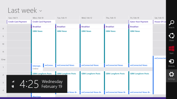How to Add An Event to the Calendar in Windows 8 (14)