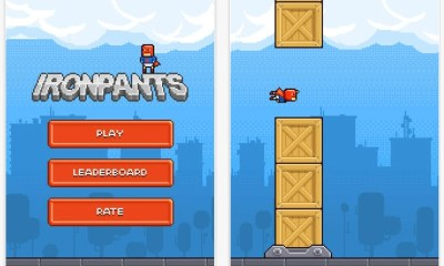 A growing number of Ironpants cheats videos on YouTube are using the game to pick on gamers.