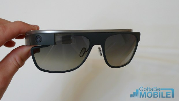 Google Glass Classic Shades