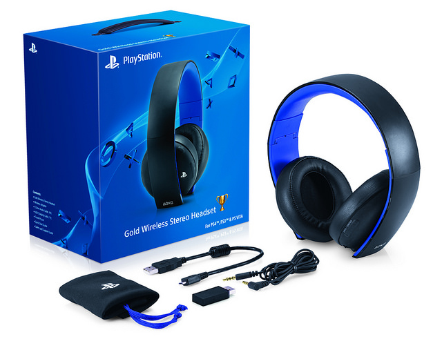 Sony PS4 System Update 1 60 With Official Headset Support Coming Today