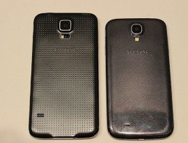 Samsung Galaxy S5 Photos - 3