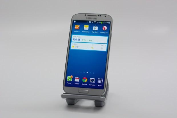 Samsung Galaxy S5 Video Rumor Roundup -  004
