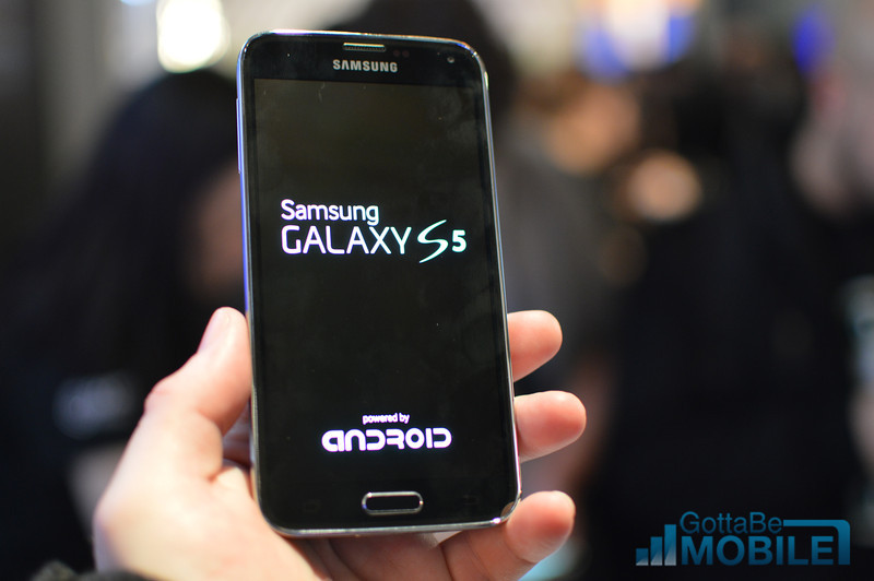 What Is the Samsung Galaxy S5?