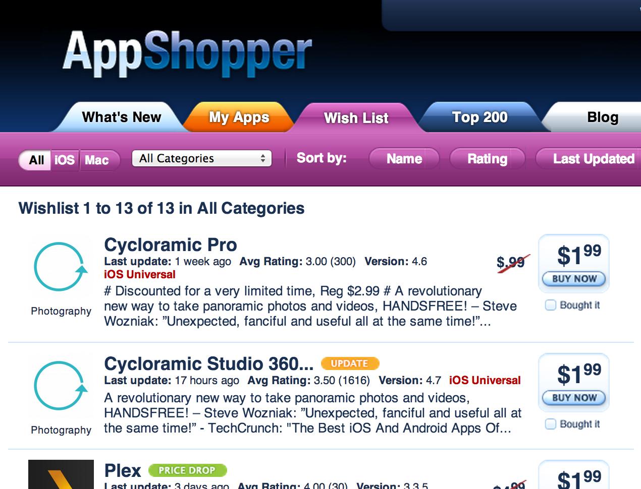 How to Get the Best iPhone App Deals