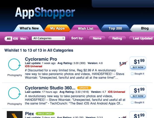 Best iOS App Deals