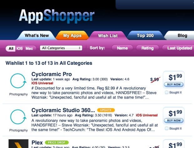 Best iOS App Deals