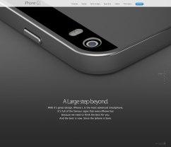 iPhone 6 Concept - 2