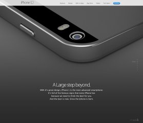 iPhone 6 Concept - 2