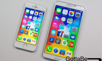 The iPhone 6 could feature a Sapphire display that is stronger, thinner and ready for a larger iPhone.