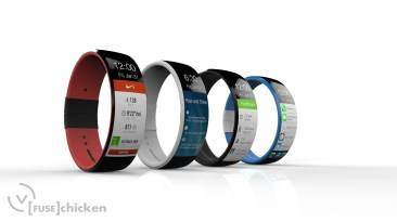 iWatch Concept 2