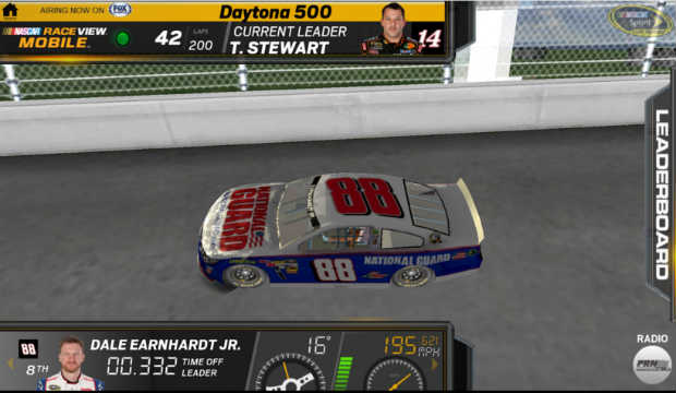 5 Best Ways to Watch or Listen to NASCAR While Mobile