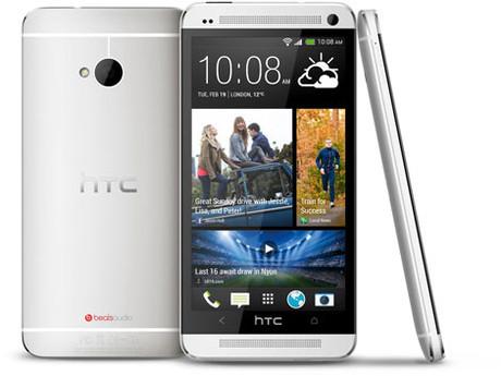 HTC One/Samsung Galaxy S4