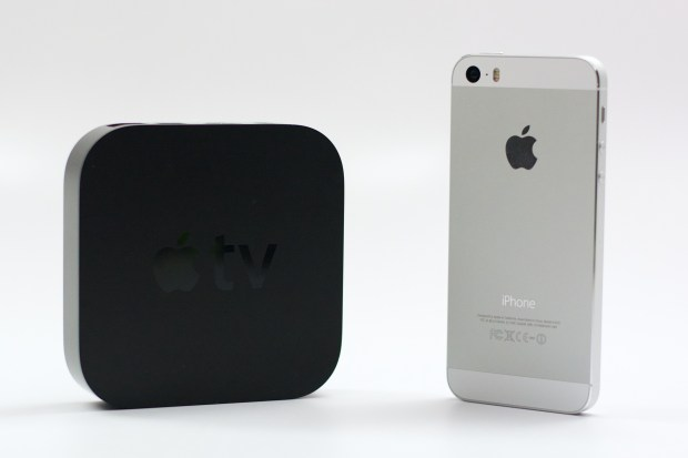 Apple TV Rumors 2014 -  4