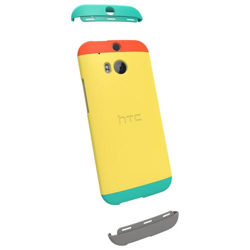 Double Dip Case for the new HTC One