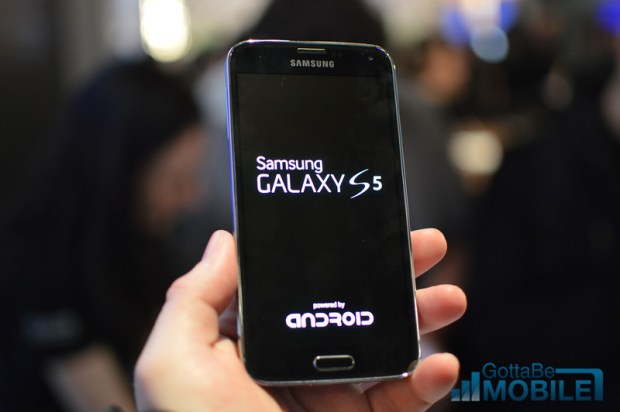 The Galaxy S5 is worth looking at, especially for iPhone owners.
