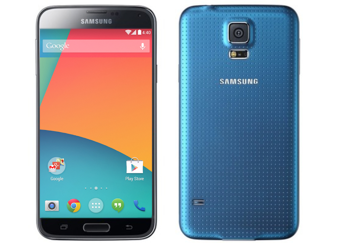 Why the Galaxy S5 Google Play Edition is Worth Waiting For