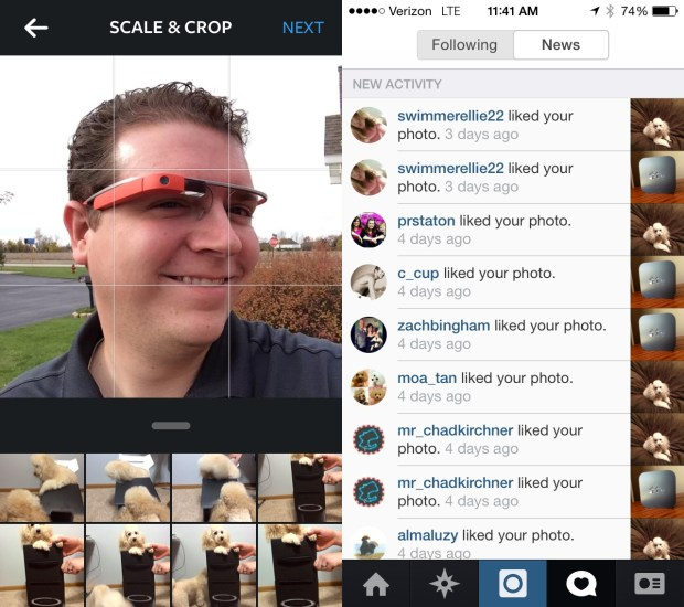 Here are two tips you need to get more Instagram likes.