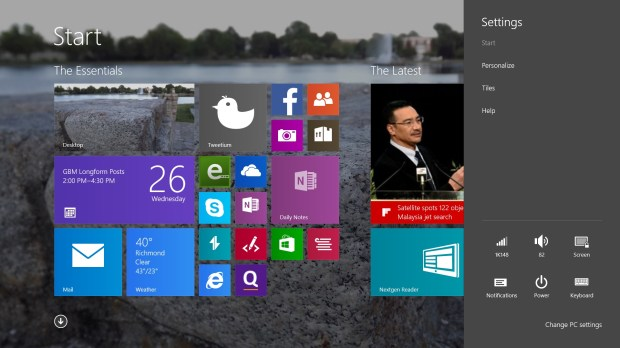 How to Back Up Files and Settings to OneDrive in Windows 8 (4)