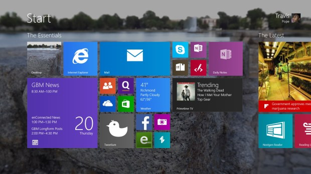 How to Find Command Prompt in Windows 8 (1)