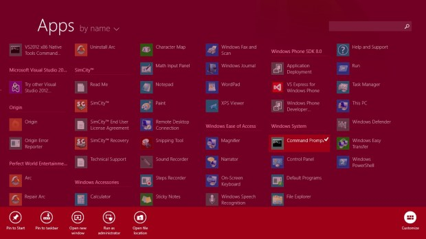 How to Fix Windows 8.1 Update Issues (2)